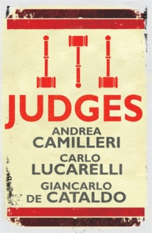 Judges, Paperback / softback Book
