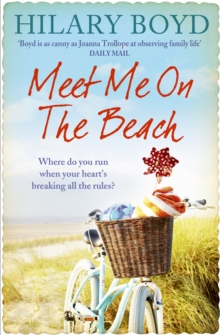 Meet Me on the Beach : An emotional drama of love and friendship to warm your heart, Paperback / softback Book