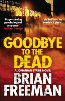 Goodbye to the Dead, Paperback Book