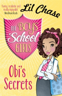 The Boys' School Girls: Obi's Secrets, Paperback Book