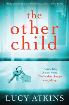 The Other Child, Paperback / softback Book