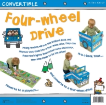 Convertible 4wd, Board book Book