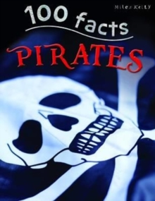 100 Facts - Pirates, Paperback / softback Book