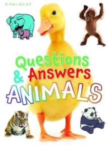 Questions and Answers Animals, Paperback / softback Book