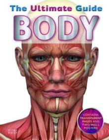The Ultimate Guide Body, Paperback Book
