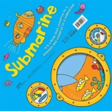 Convertible Submarine, Hardback Book
