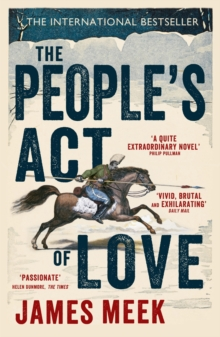 The People's Act Of Love, Paperback / softback Book