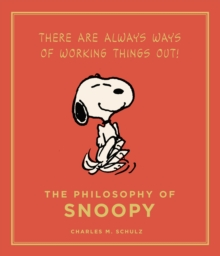 The Philosophy of Snoopy, Hardback Book