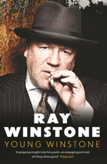 Young Winstone, Paperback Book