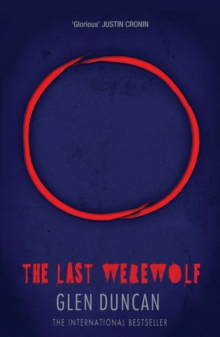 The Last Werewolf (The Last Werewolf 1), Paperback Book