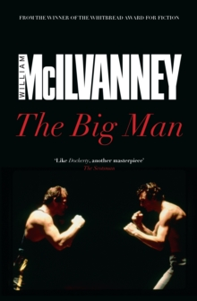 The Big Man, Paperback / softback Book
