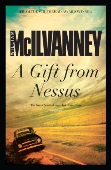 A Gift from Nessus, Paperback Book