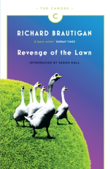 Revenge of the Lawn : Stories 1962-1970, Paperback Book
