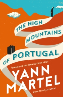 The High Mountains of Portugal, Hardback Book