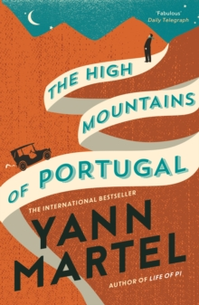 The High Mountains of Portugal, Paperback / softback Book