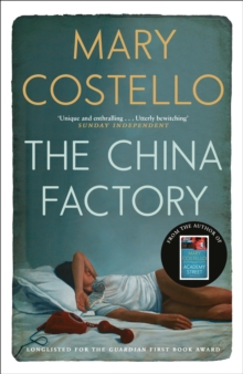 The China Factory, Paperback / softback Book