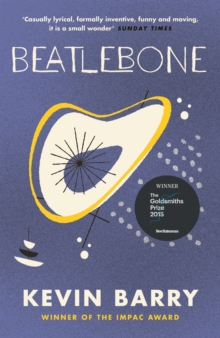 Beatlebone, Paperback / softback Book