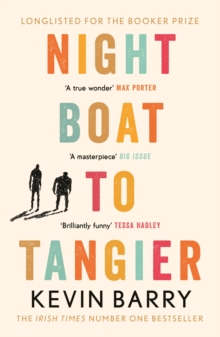 Night Boat to Tangier, Paperback / softback Book