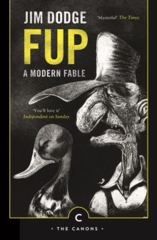 Fup : A Modern Fable, Paperback / softback Book