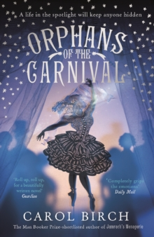 Orphans of the Carnival, Paperback Book