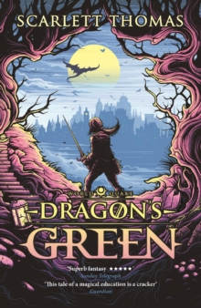 Dragon's Green, Paperback Book