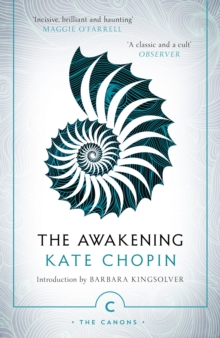 The Awakening, Paperback Book