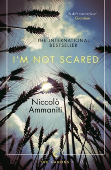 I'm Not Scared, Paperback / softback Book