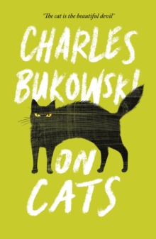 On Cats, EPUB eBook