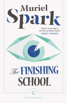 The Finishing School, Paperback / softback Book