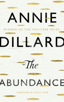 The Abundance, EPUB eBook
