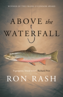 Above the Waterfall, Paperback Book