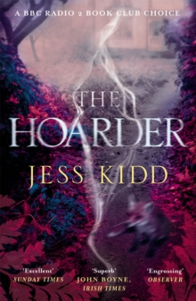 The Hoarder, Paperback / softback Book