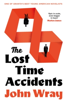 The Lost Time Accidents, Hardback Book
