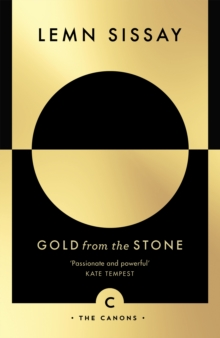 Gold from the Stone : New and Selected Poems, Paperback Book