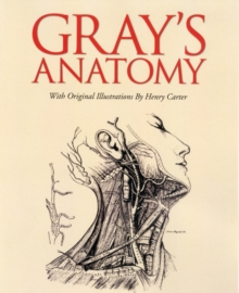 Grays Anatomy, Hardback Book