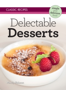 Classic Recipes: Delectable Desserts, EPUB eBook