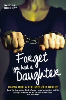 Forget You Had a Daughter, Paperback Book