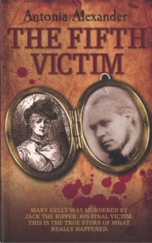The Fifth Victim, Paperback Book