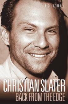 Christian Slater - Back from the Edge, EPUB eBook