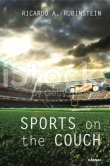 Sports on the Couch, Paperback / softback Book