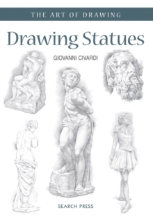 Art of Drawing: Drawing Statues, Paperback / softback Book