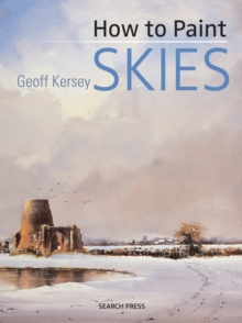 How to Paint Skies, Paperback Book
