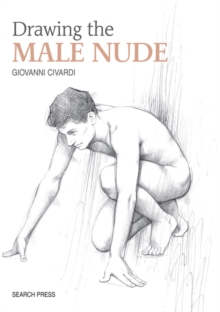 Drawing the Male Nude, Paperback / softback Book