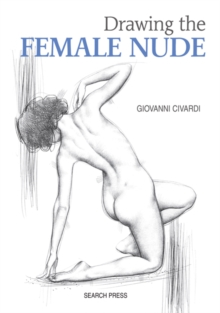 Drawing the Female Nude, Paperback / softback Book