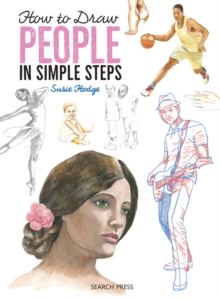 How to Draw: People : In Simple Steps, Paperback / softback Book