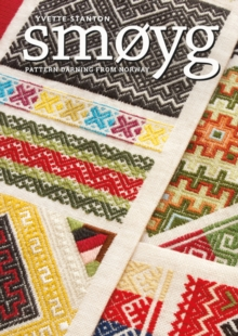 Smoyg : Pattern Darning from Norway, Paperback / softback Book
