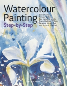 Watercolour Painting Step-by-Step, Paperback / softback Book