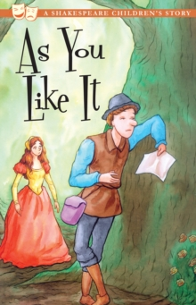 As You Like It, Paperback Book