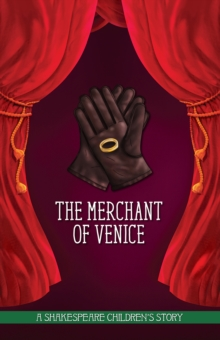 The Merchant of Venice, Hardback Book