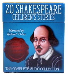 Twenty Shakespeare Children's Stories - The Complete Audio Collection (A Shakespeare Children's Story), Mixed media product Book